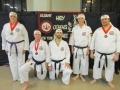 53rd Annual Wa-Shin-Ryu Tournament Competitors