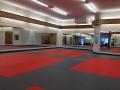 Tora Dojo Floor
